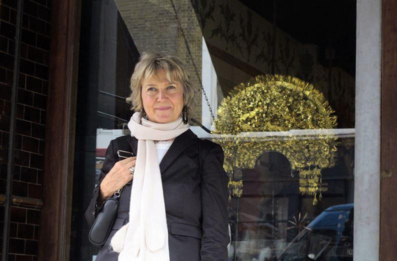 Rosmarie Lang Richner – Fondation Nestlé pour l'Art