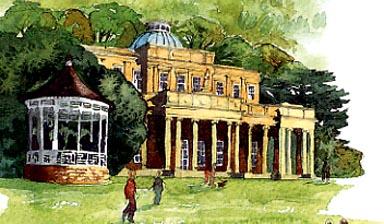 Fondation Nestlé pour l'Art – The 1992 Cheltenham International Festival of Music, Cheltenham International Festival of Music, Cheltenham