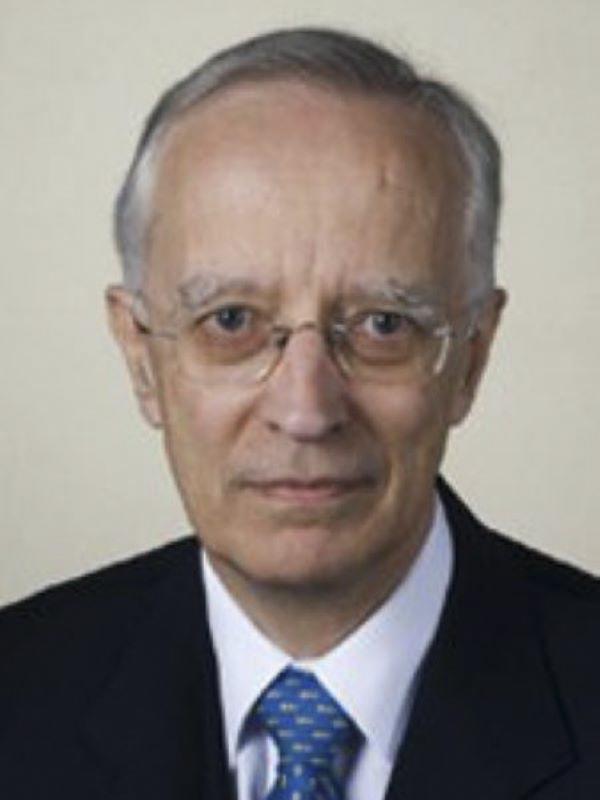 Bernard Daniel – Fondation Nestlé pour l'Art