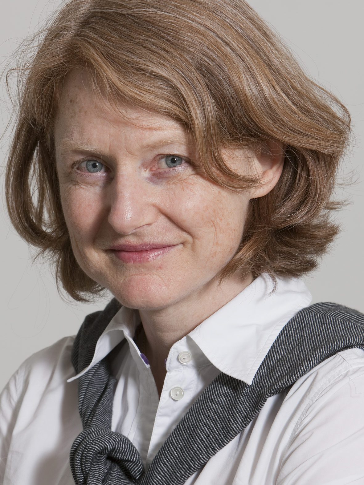 Claudia Jolles – Fondation Nestlé pour l'Art
