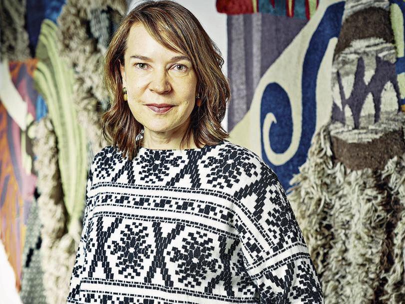 Madeleine Schuppli – Fondation Nestlé pour l'Art