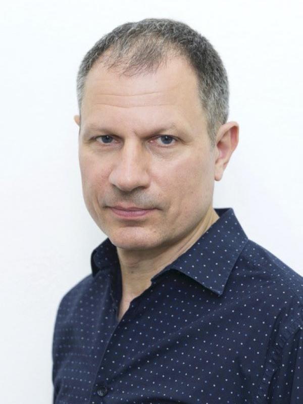 Olivier Kaeser – Fondation Nestlé pour l'Art