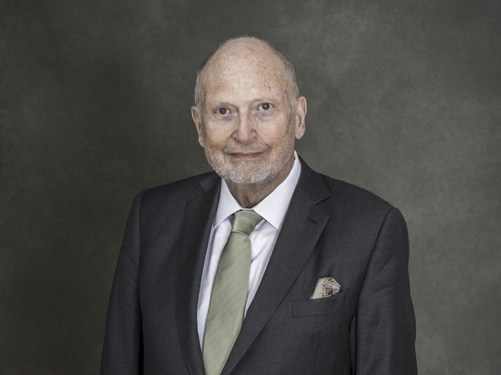 Peter Böckli – Fondation Nestlé pour l'Art
