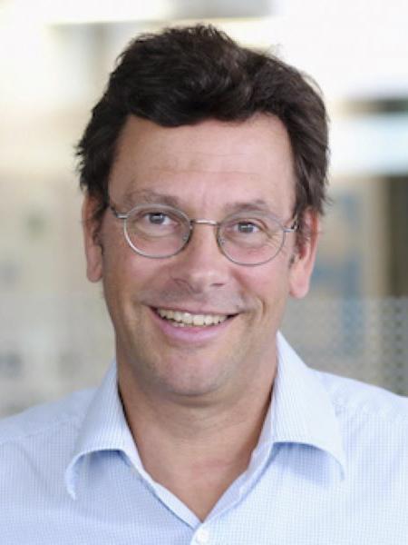 Philip Ursprung – Fondation Nestlé pour l'Art
