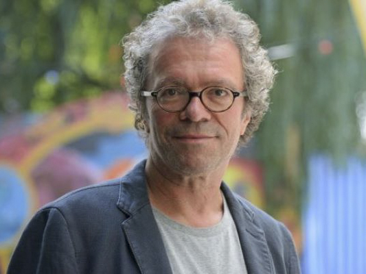 Sandro Lunin – Fondation Nestlé pour l'Art