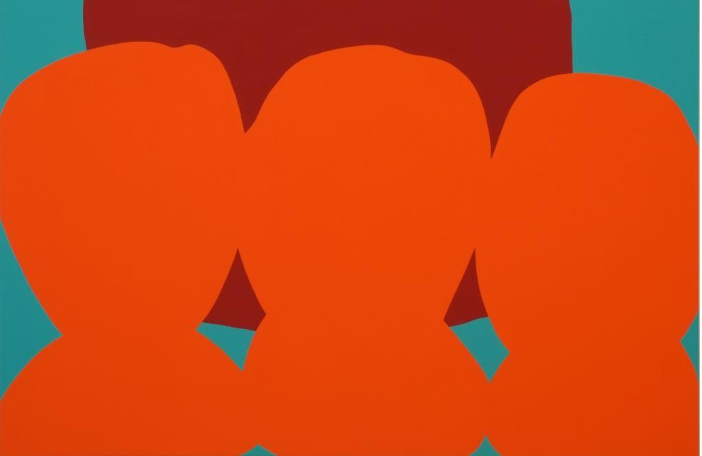 Fondation Nestlé pour l'Art – Simone Holliger / Markus Weggenmann, Galerie im Gluri Suter Huus, Galerie im Gluri Suter Huus, Wettingen