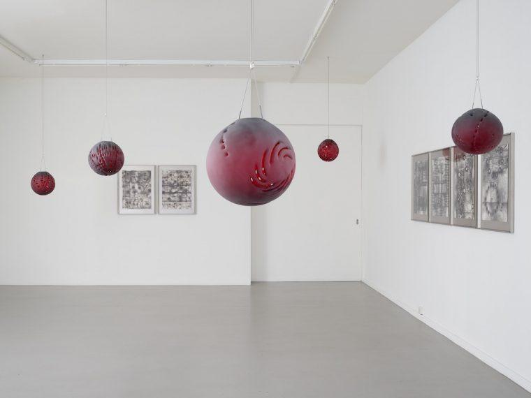"""Fondation Nestlé pour l'Art – Guillaume Dénervaud – """"Surv'Eye"""", Centre d'Edition Contemporaine Genève, Centre d'Edition Contemporaine Genève, Genève"""