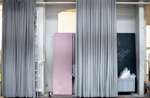 Fondation Nestlé pour l'Art – Haus, studio-klangraum, Ackermannshof , Basel